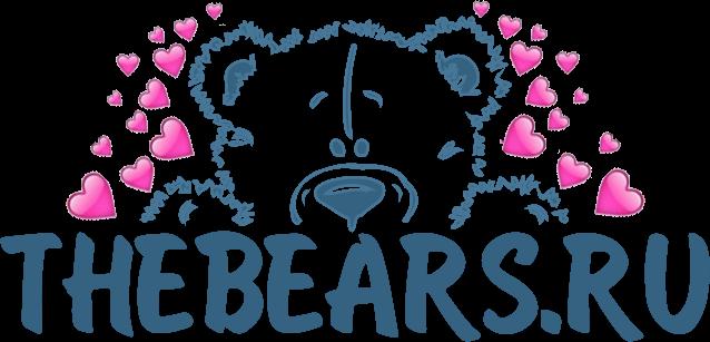 Большие плюшевые медведи в Кемерово